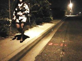 Street Strutt