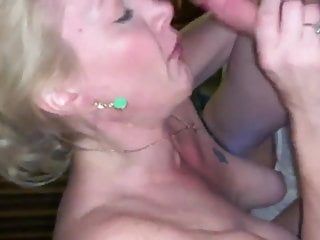 sucking  Minnesota my Mature in cock chick