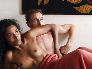 Sara Martins Nude Scene On Scandalplanetcom