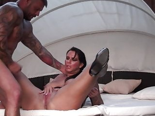 Fucking with a Busty Escort