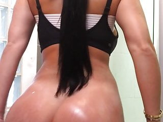 sexy ass show