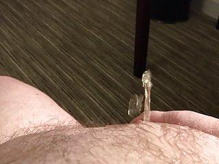 Hotel piss