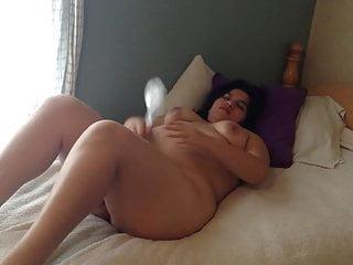 Amateur Latina Teen BBW Pussy Play
