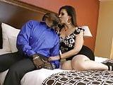 Sara Jay invites big tit Nurse Feelgood to Fuck Black Cock!