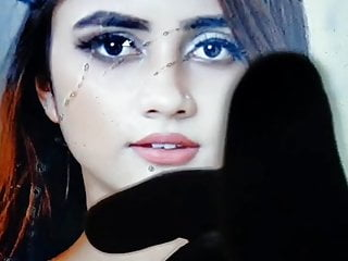 Nisha Guragain Cum tribute my slut