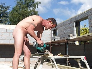 Nudist builder 2 midlands...