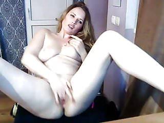 Dediboobs en webcam avec une mature anglaise