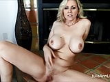 Julia Ann is Horny & Waiting for You!