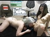 2 girl squirt