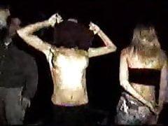 Dancing Girls!!!