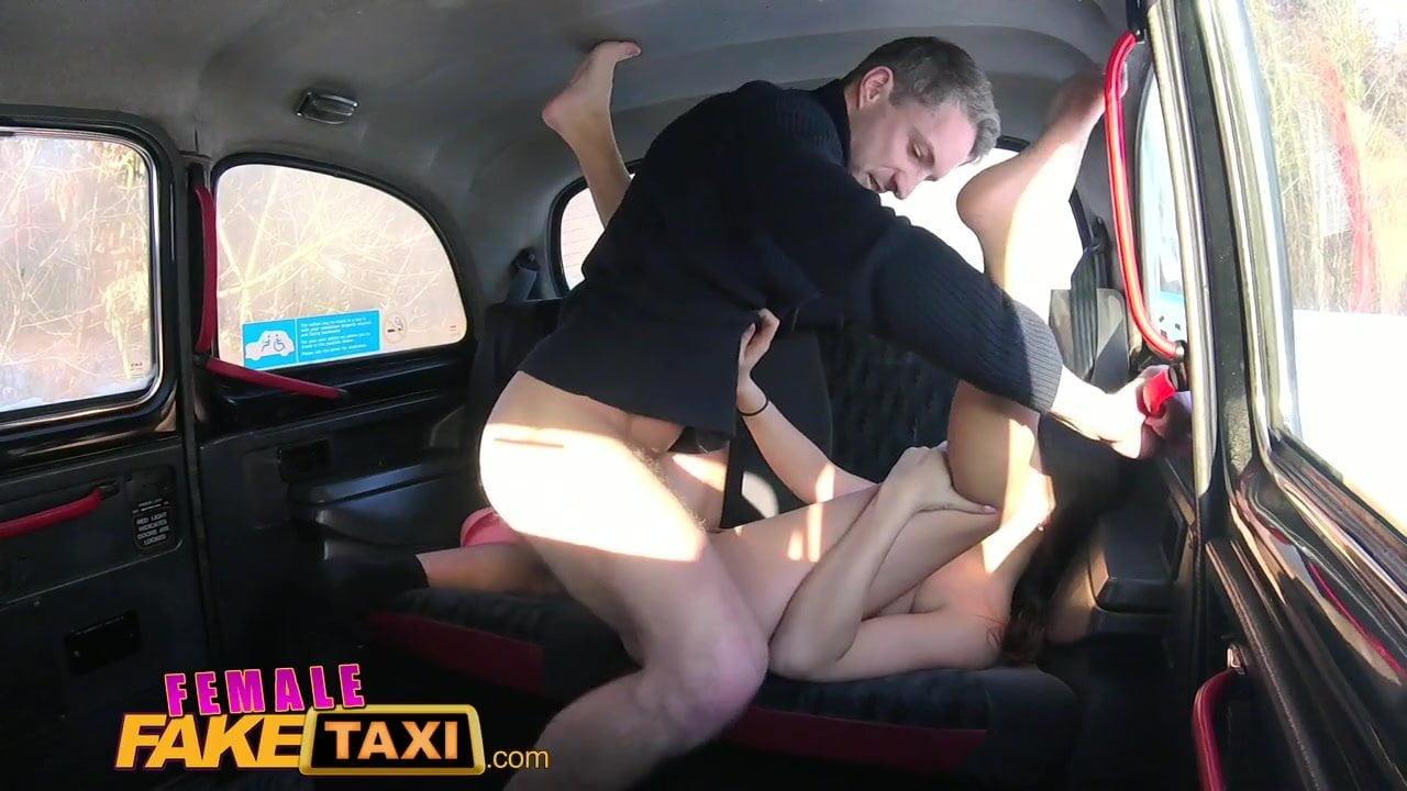 Fake Taxi Lesbian Red Head