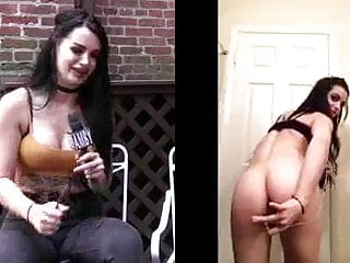 Celebrity College Audition video: FEMALE CELEBRITIES TALKING vs THERE SEX TAPE