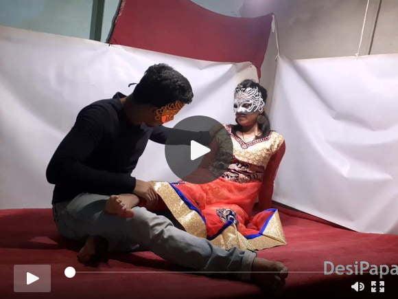 इंडियन भाभी इन देवर के साथ ट्रेडिशनल आउटफिट्स में सेक्स