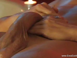 Erotic Self Touch And Massage