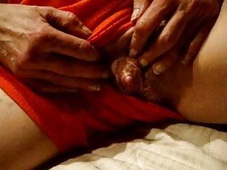 Mature nice tits...