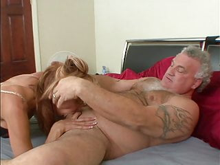 Distinguished daddy Joey Butta with 2nd lover (HD, pt 1 of 5)
