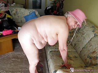 Granny pictures sexy slideshow...