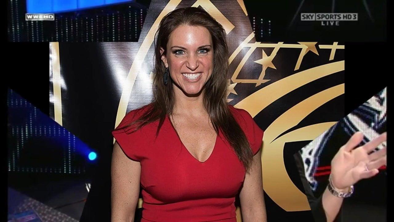 Stephanie McMahon Jerk Off Challenge