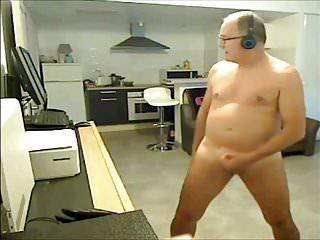 Nudister...