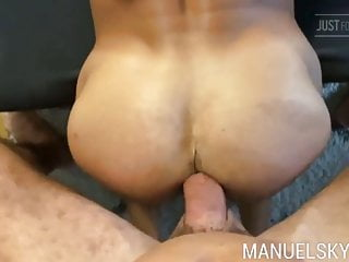 Fuck The French – Manuel Skye & Valentin Amour