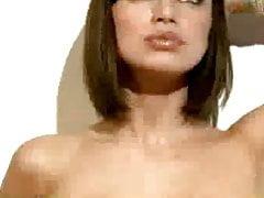 Sophie Howard – Video compilation, Jerk off challenge part.1