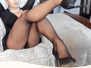 pantyhose-webgirl 381
