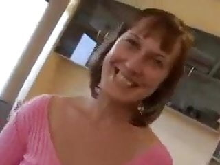 Hye Nervous Milf Enjoys It In The End !