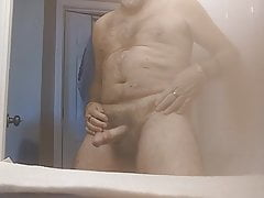 12 03 20 danrun morning cum and glob on my cockheadPorn Videos