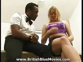 British interracial...
