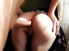 swipe66.. fuck friend: hard anal creampie.Porn Videos