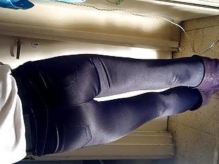 Glamour jeans for men...