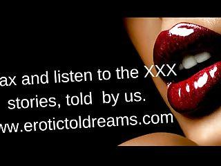 Erotic story glory hole experience...
