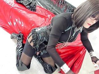 Mistress roxy slave 2 my wardrobe mistress 2...