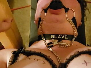 Slave is getting screwed hard...