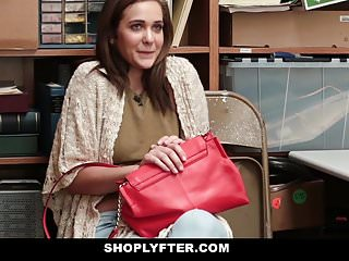 Shoplyfter – Mom and daughter Caught and Fucked For Stealing