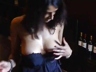oriental big tits