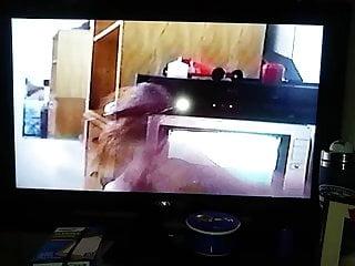 My masturbation video