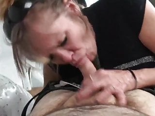 Blowjob with from forsex eu...