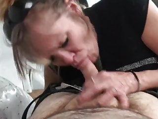 Blowjob granny from forsex eu...