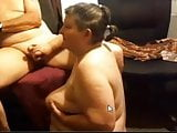 bj old couple