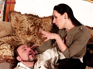 The Realtor Ep2 Part1 Hand Smother Domination