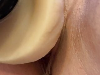 Pussy masturbation No2