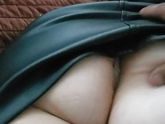 wife upskirt pt 1Porn Videos