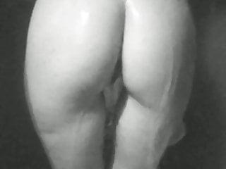 Big Ass Shower Retro Style