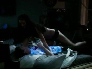 Alexis Knap Hot Scene