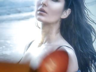 Katrina Kaif made my balls empty