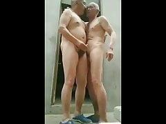 Men at play 8