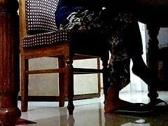 ELDER SISTER CAUGHT CROSS LEG MASTURBATING (REAL) NO NUDE