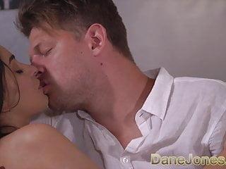 Dane Jones Afghan babe dreams of a big dick deep inside her
