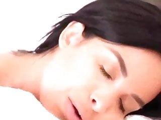 Gets an anal creampie massage...